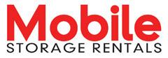 Mobile Storage Rentals logo