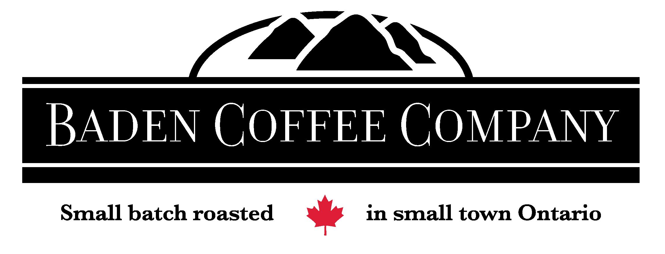 Baden Coffee Company Logo